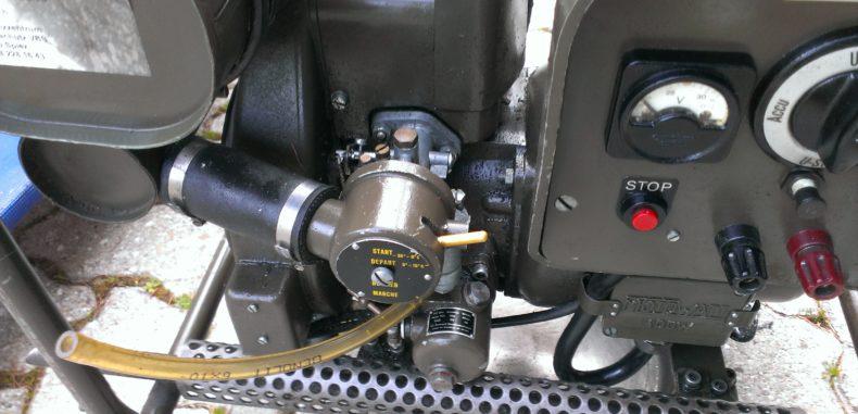 General: Generator Safety