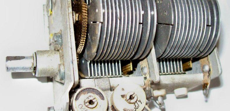 Amateur Extra: What is a Parametric Amplifier?