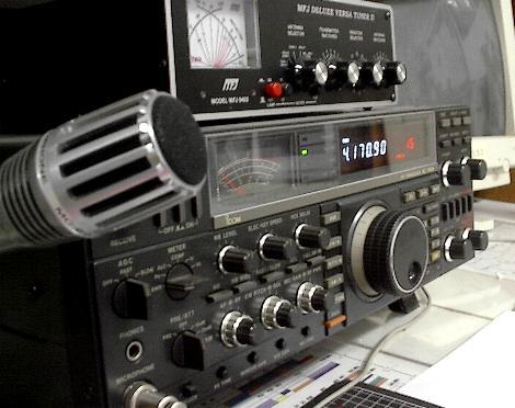 Technician: Monitoring SWR
