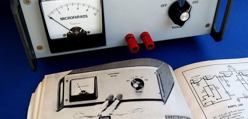 Technician: Electric Field